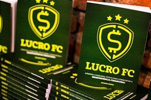 Livro Lucro FC