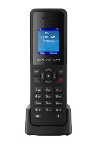 Grandstream DP720 - Telefone IP sem fio para a base DP750
