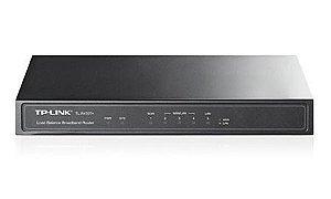 TPLINK TL-R470+ - Balanceador de Carga até 4 Links Internet
