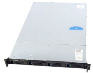Intel SR1690 - CPU 2x Xeon E5, 4Gb RAM, HD 1TB, 1 Fonte Fixa