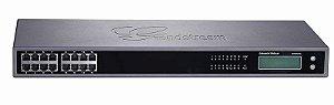 Gateway VOIP Grandstream GXW4216 - 16 Portas FXS