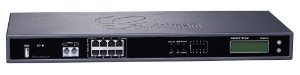UCM6108 - PBX IP com 2 portas FXS e 8 FXO e até 500 ramais