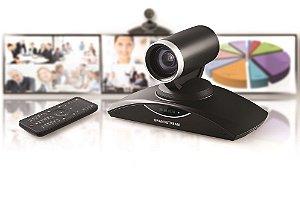 GVC3200 - Videoconferencia Full HD para SIP e Skype e outros