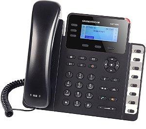 Grandstream GXP1630 - Telefone IP Gigabit PoE 3 linhas 8 BLF