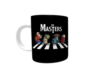 Caneca The Masters