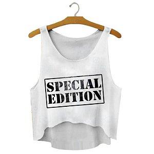 Camiseta Special Edition