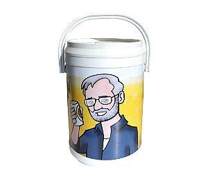 Cooler 8 latas Personalizado