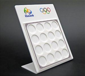 Porta Moedas Olimpicas