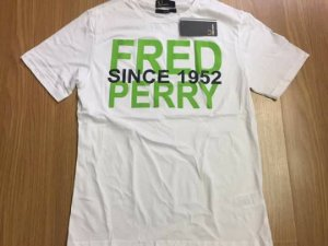 Camisas Fred Perry Importadas Em Atacado