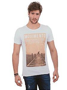 Camiseta Movimento