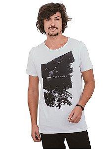 Camiseta Make Your Mark