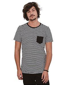 Camiseta Full Print Listras
