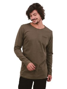 Camiseta Cotton Cold Green