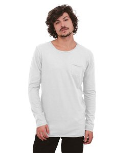 Camiseta Cotton Cold White