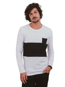 Camiseta Cotton Cold Box