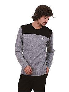 Suéter Black Shoulder