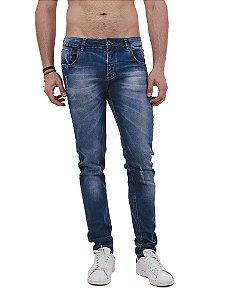 Calça Jeans Marine Blue