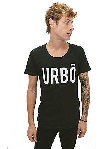 Camiseta Urbô Black