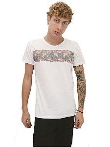 Camiseta Roseira Summer