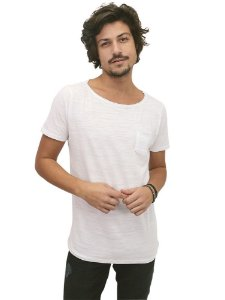 Camiseta Branca Summer Style