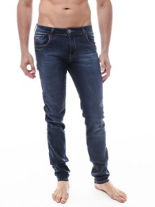 Calça Jeans Dark Blue