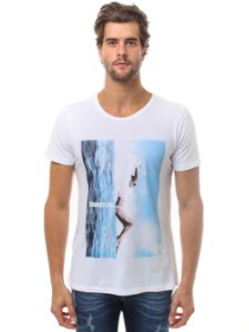Camiseta Summer Chill