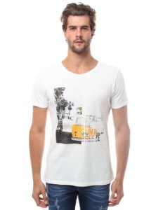 Camiseta Summer Breeze