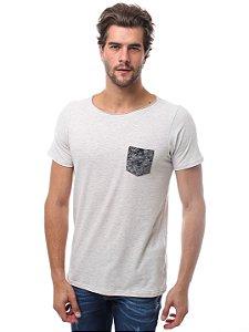 Camiseta Palha Basic Style
