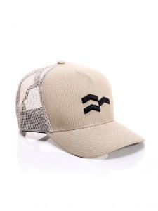 Boné Trucker Off-White
