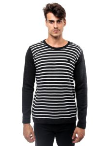 Suéter Melbourne Black