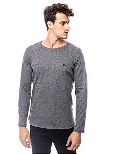 Camiseta Cotton Vancouver Cinza