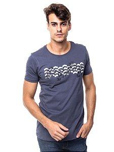 Camiseta Urbô Standard Cinza