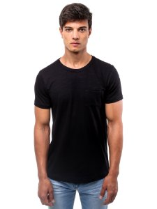 Camiseta Winter Black Flamê