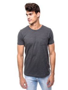 Camiseta Winter Gray Flamê