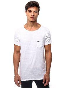 Camiseta Branca Winter Style