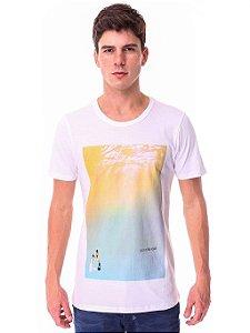 Camiseta Mergulhador