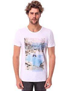 Camiseta Risk Or Regret