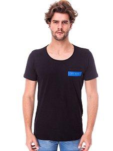 Camiseta Do More Cavada