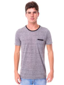 Camiseta Spike Cinza