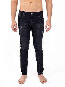 Calça Jeans Black Jet