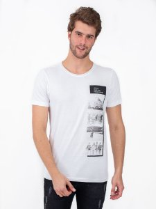 Camiseta Old Times