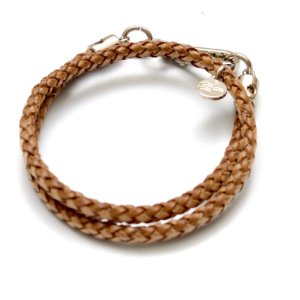 Pulseira Urbô Double Brown
