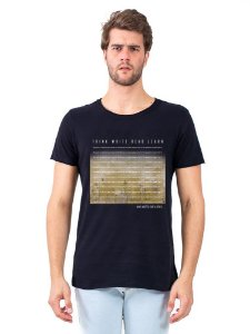 Camiseta Think Write