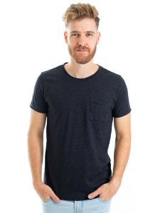 Camiseta Light Basic Black