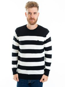 Suéter Full Lines Prisoner