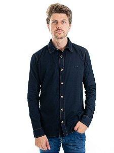 Camisa Jeans Royal