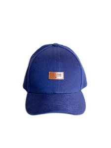 Boné Polo Hat Blue