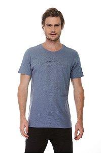 Camiseta Eco Nature In Harmony Azul