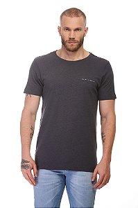 Camiseta Identify Black