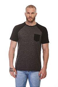 Camiseta Raglan Duo